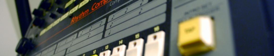 Cenově dostupné bicí syntezátory a samplery - 2. část