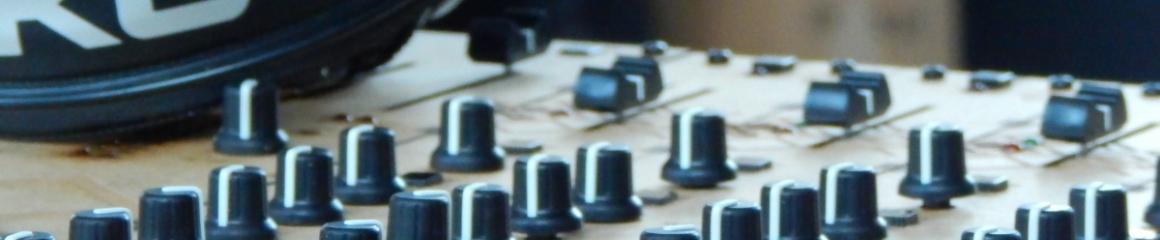 Finegear Mixerblocks - poskládejte si vlastní mix