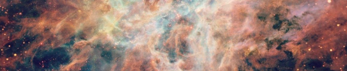 Soundtrack k cestě vesmírem