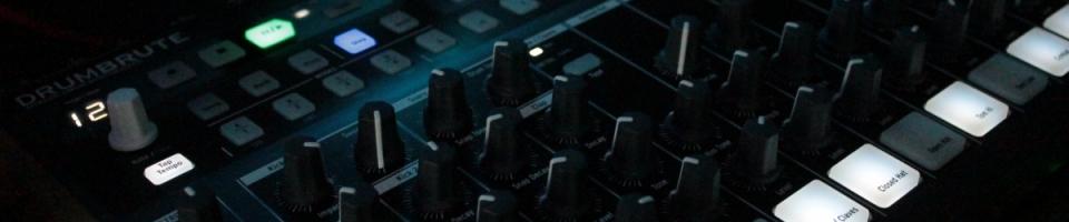 Arturia Drumbrute: nový král drumsynthů?