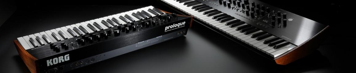 Korg Prologue Polyphonic