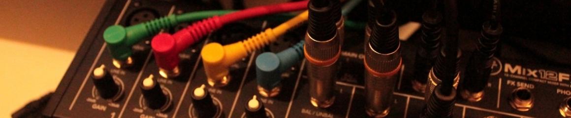 Kabel jako pasivní mix pro sloučení signálu