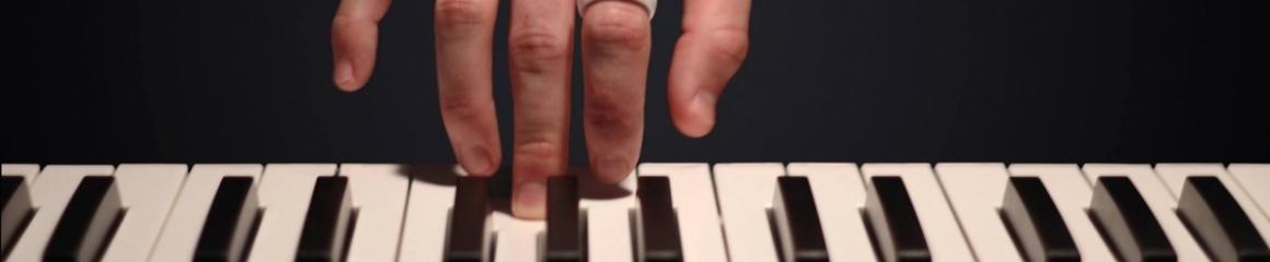 Enhancia MIDI Ring - když prsty nestačí