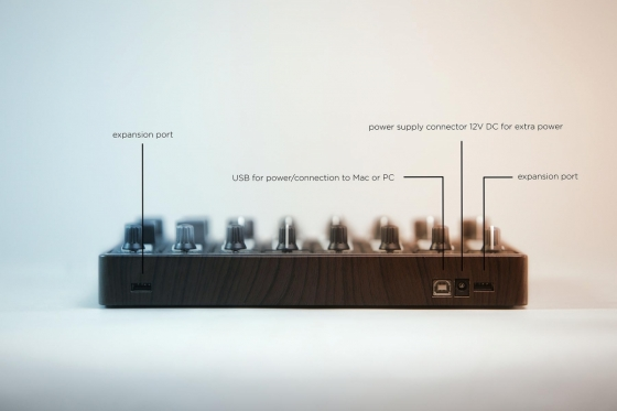 Mine (až 64 modulů)