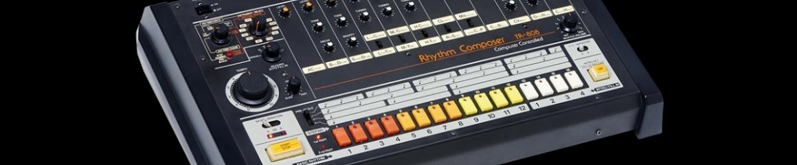 Den 808 aneb novinky u Rolandu
