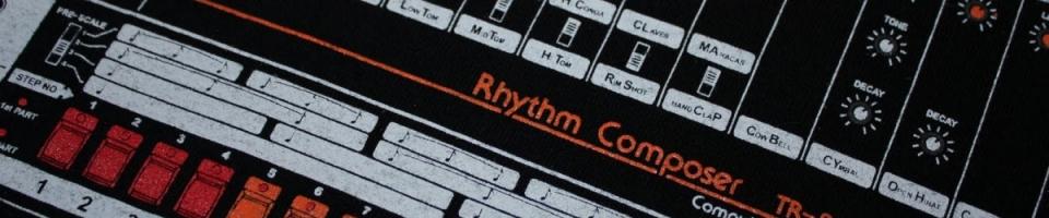 Cenově dostupné bicí syntezátory a samplery - 1. část