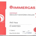Reference: Immergas