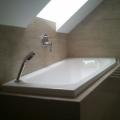 Reference: Vybrané realizace koupelen 2005 - 2012