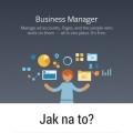 Založení Facebook Business Manager účtu a jeho propojení s účtem marketingové agentury