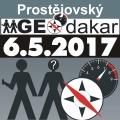 06.05. – Prostějovský GeoDAKAR 2017