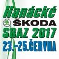 23.06.–25.06. – Hanácké Škoda sraz 2017