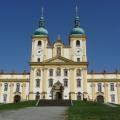 Plumlov - Kopeček u Olomouce