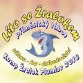 09.07.–03.08. – Příměstský tábor 2018 - Léto se Žralokem