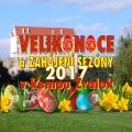 14.04.–17.04. – Velikonoce a Zahájení sezóny 2017
