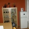 Nový nábytek na  vychovatelně a nové elektropřístroje