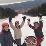 Jarní prázdniny na horách