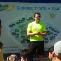 Slavata triatlontour 2016