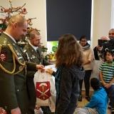 Vánoce v DD 2017