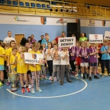 Sportovní hvězdy dětem 2017