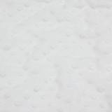 Minky bílé