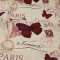 Dekorační tkaniny