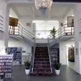 Rozšíření prodejních míst - prodejna Brno