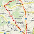 Tip na výlet: Krásami Terezského údolí