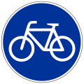 Bezpečí cyklistů na cestách