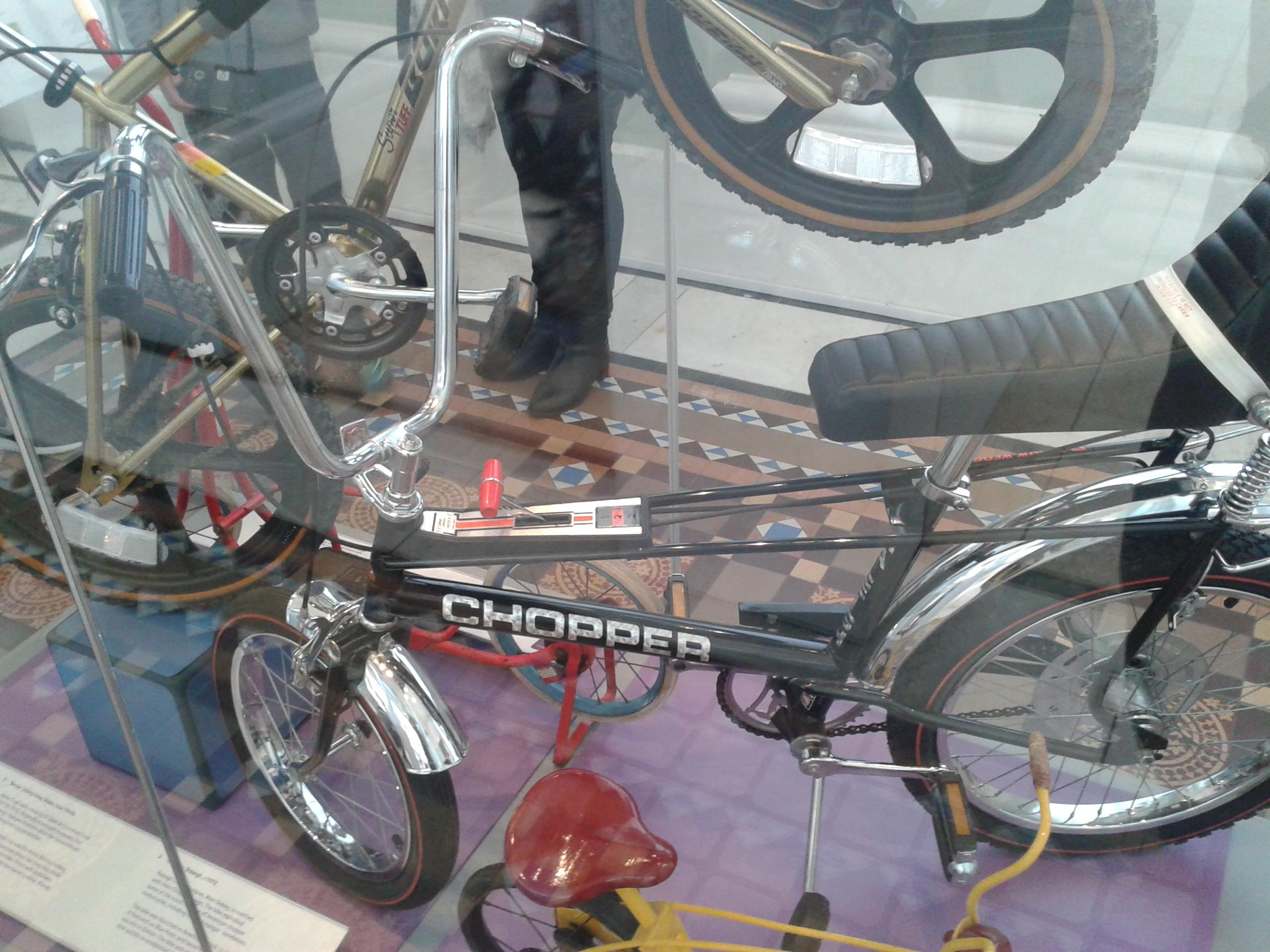 Kolo Chopper
