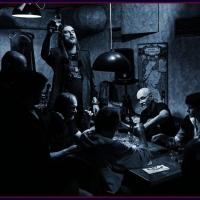 Kolben Dechber band