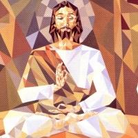 Křesťanská meditační praxe