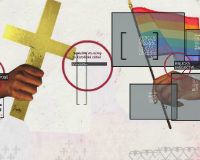 Útlak homosexuálů v církvi