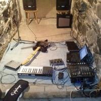 Nahrávací workshop