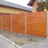 Oplocení, brána a branka