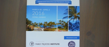 Abstract and VIDEO of presentation at International Family Therapy Association, Hawaii 2016_Family Therapy with Transgenders