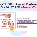 AASECT DENVER 2018 PRESENTATION: TRANSGENDER INTIMACY
