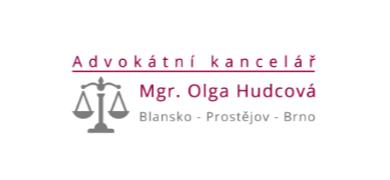 Mgr. Olga Hudcová