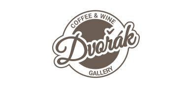 Dvořák Coffe & Wine Gallery