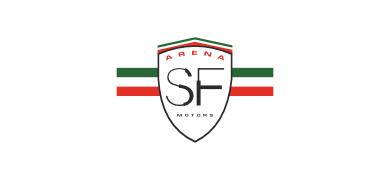 SF Motors Aréna