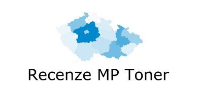 Recenze MP Toner