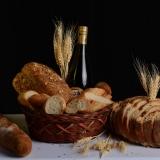 Nechte se omámit dokonalou vůní čerstvě upečeného chleba