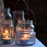 Přeměňte zavařovačky v originální dekoraci či kuchyňské nádobí