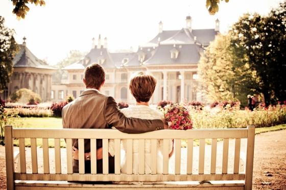 Jak na rustikální svatbu