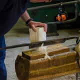 Stručná historie dřeváků