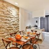 Rustikální a moderní styl bydlení patří k sobě