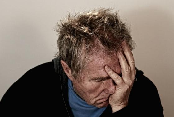 Zatočte s únavou, stresem a depresemi.