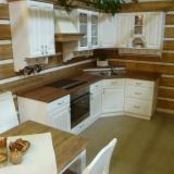 kuchyně na chalupě, zdroj: archiv společnosti UNIS-N