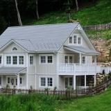 Bydlete v domě ze dřeva