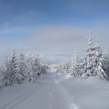 Poznejte Beskydy v zimě