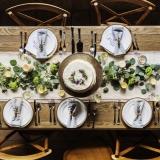 Výběr a péče o jídelní stůl